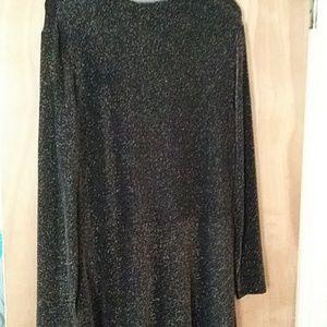 Women's H & M Long-sleeved dress